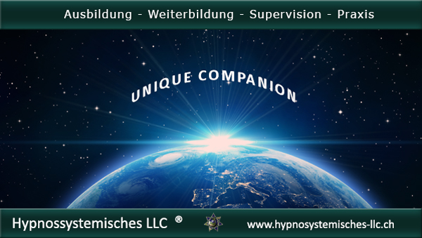 Hypnosystemisches LLC Unique Companion