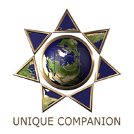 Unique Companion Logo